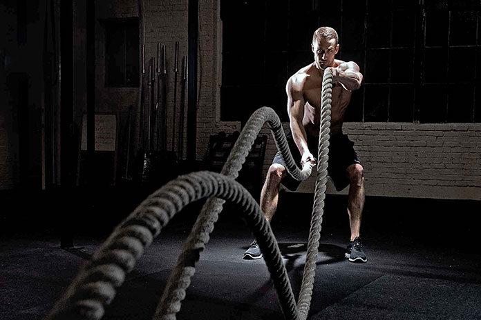 Popularny CrossFit