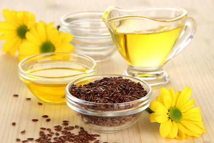 Dobroczynne właściwości oleju lnianego