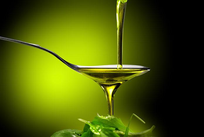 Bogactwo olejów