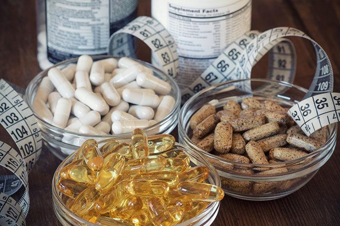 Suplementy diety i witaminy na zdrowe kości