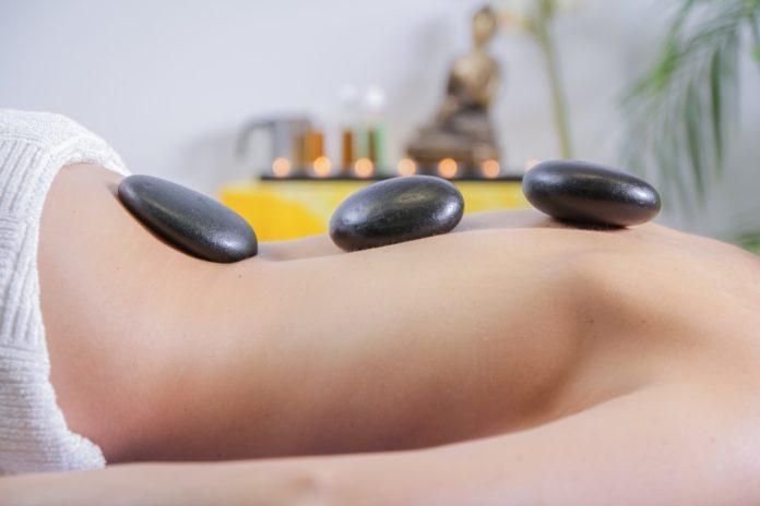 Wałek do masażu