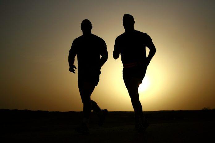 Jak biegać, żeby się nie męczyć