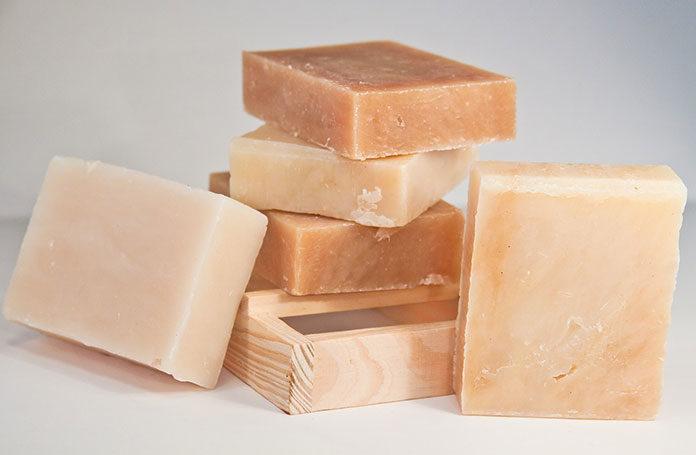 Masło shea do pielęgnacji twarzy, ciała i włosów