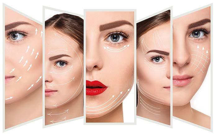 Kosmetyki profesjonalne do salonu – specyfikacja produktów