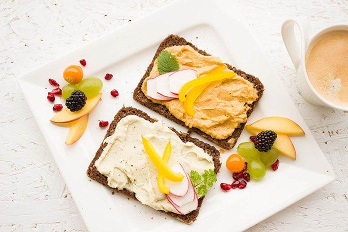 Zdrowe odżywianie w Poznaniu