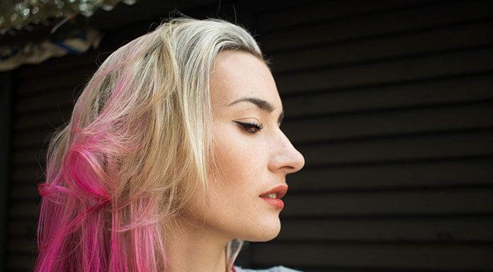 Badanie włosa