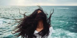 Ekologiczna odżywka do włosów